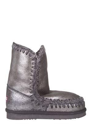 Mou boots Mou   -679272302   MUESKIMO24LIMMGBLK