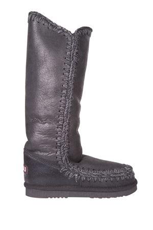 Mou boots Mou   -679272302   MUESKIMO40CBKG