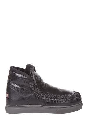Mou boots Mou   -679272302   MUESKISNEAKERCSGBK