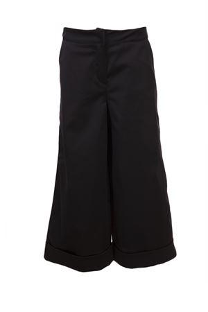 Pantaloni MSGM Junior MSGM Junior | 1672492985 | 010904110