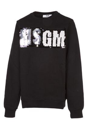 Felpa MSGM Junior MSGM Junior | -108764232 | 011510110