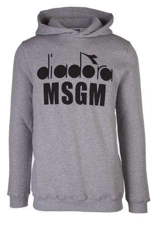 MSGM sweatshirt MSGM | -108764232 | 2340MM30017477796