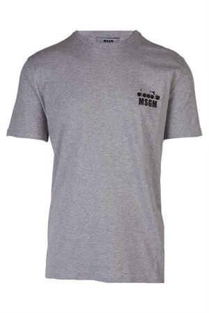 MSGM t-shirt MSGM | 8 | 2340MM30317477596
