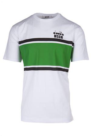 MSGM t-shirt MSGM | 8 | 2340MM30417477601
