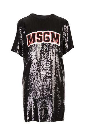 MSGM dress MSGM | 11 | 2341MDA27X17476199