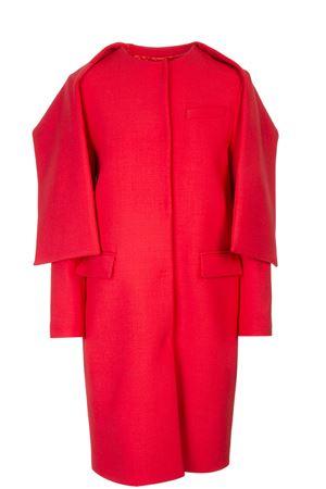 MSGM coat MSGM | 17 | 2341MDC2917460418