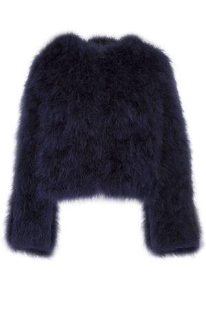 MSGM fur coat MSGM | 41 | 2341MDH0117472985