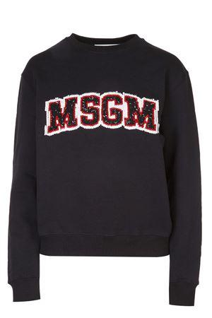 MSGM sweatshirt MSGM | -108764232 | 2341MDM103X17477899