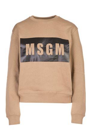 MSGM sweatshirt MSGM | -108764232 | 2341MDM9617477823