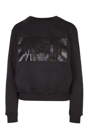 MSGM sweatshirt MSGM | -108764232 | 2341MDM9617477899