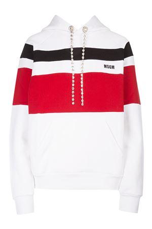 MSGM sweatshirt MSGM | -108764232 | 2342MDM174X17480401