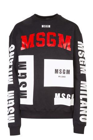 MSGM sweatshirt MSGM | -108764232 | 2342MDM18517477899