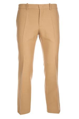 N°21 trousers N°21 | 1672492985 | B01105122133