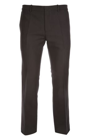 N°21 trousers N°21 | 1672492985 | B01105129000