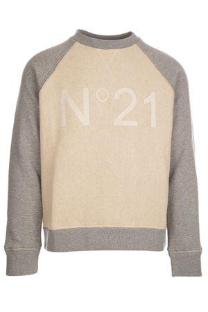 N°21 sweatshirt N°21 | -108764232 | E04163680001
