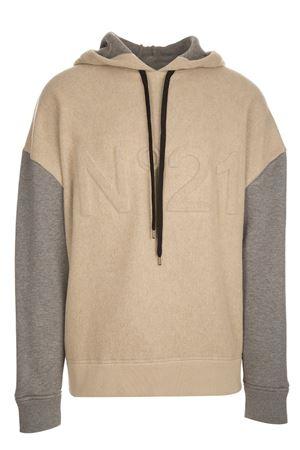 N°21 sweatshirt N°21 | -108764232 | E06263680001