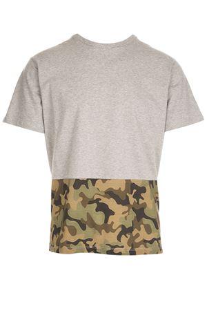 N°21 t-shirt N°21 | 8 | F02263638994
