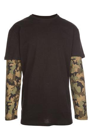 N°21 t-shirt N°21 | 8 | F03163639000