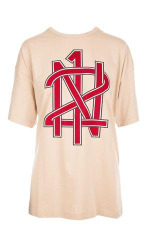 N°21 t-shirt N°21 | 8 | F06141574151
