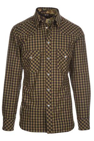N°21 shirt N°21 | -1043906350 | G05110240154