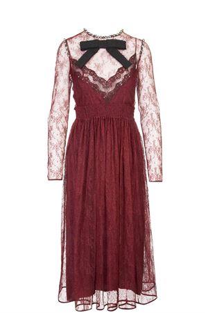 N°21 dress N°21 | 11 | H13147114229
