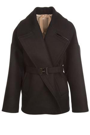 Cappotto N°21 N°21 | 17 | O01132199000