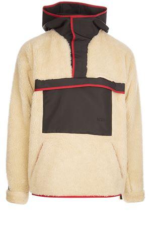N°21 sweatshirt N°21 | -108764232 | O06128331845