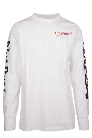 Off-White t-shirt Off-White | 8 | AB014F171850660110