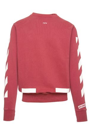 Off-White sweatshirt Off-White | -108764232 | BA003F170030282401