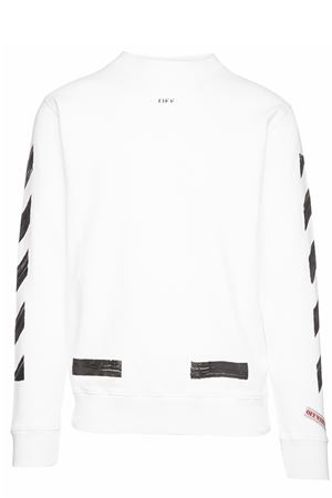 Off-White sweatshirt Off-White | -108764232 | BA003F170030300110