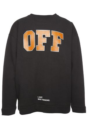 Off-White sweatshirt Off-White | -108764232 | BA007F171920441019