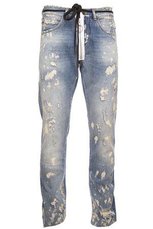 Off-White jeans Off-White | 24 | CE001F173860258401