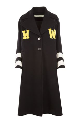 Cappotto Off-White Off-White | 17 | EA078E170150341001