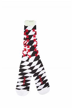 Off-White socks Off-White | -1289250398 | RA001F171201349920