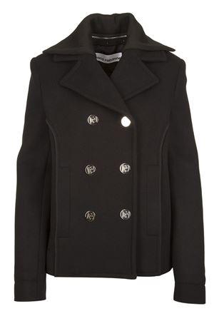 Paco Rabanne coat Paco Rabanne | 17 | 17ACMA007LA0153001