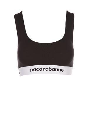 Paco Rabanne top Paco Rabanne | 40 | 17HJAC001VI0001001