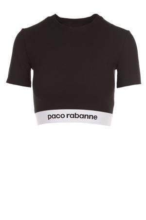 Top Paco Rabanne Paco Rabanne | 40 | 17HJTO718VI0001001
