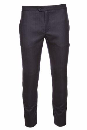 Palm Angels trousers Palm Angels | 1672492985 | CA008F173150253200