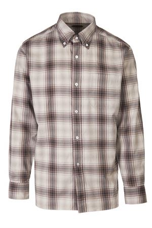 Camicia Tom Ford Tom Ford | -1043906350 | 2FT75594GTAWG
