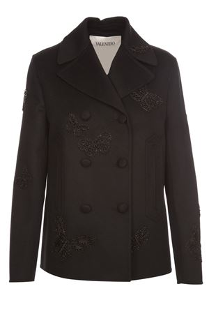 Valentino coat VALENTINO | 17 | NB3CJ0H515E0NO