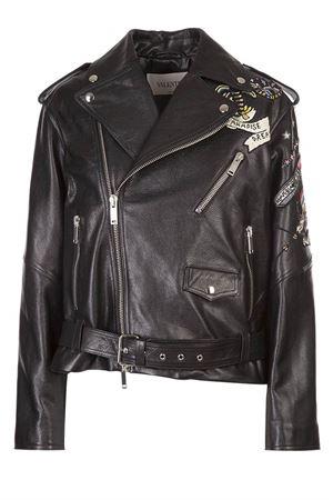 Valentino jacket VALENTINO | 13 | NB3NA03A2RJ0NO