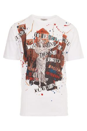 T-shirt Valentino VALENTINO | 8 | NV0MG09P46M0BO