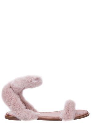 Valentino sandals VALENTINO | 813329827 | NW0S0E67KCSI72