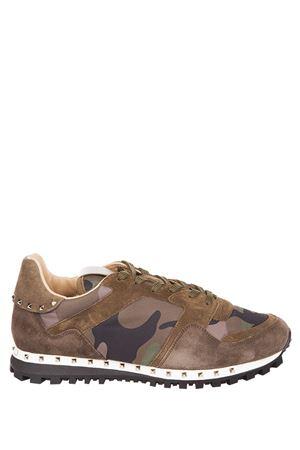 Valentino sneakers VALENTINO | 1718629338 | NY2S0952NYMA63