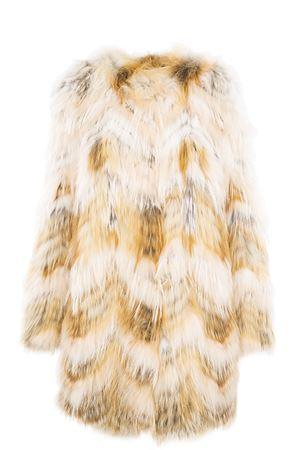 Yves Salmon coat YVES SALOMON | 41 | 8WYM52080RDFRB0104