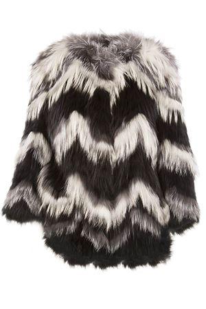 Yves Salomon coat YVES SALOMON | 41 | 8WYV52262RDJEB0119