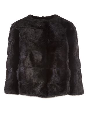 Yves Salomon fur coat YVES SALOMON | 41 | 8WYV71750VCXXC99
