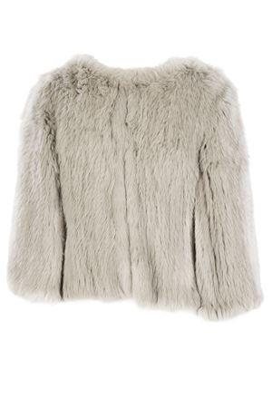 Yves Salomon coat YVES SALOMON | 41 | Y484850KLLUNA8044