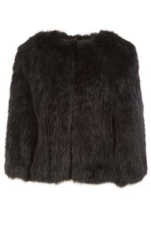 Yves Salomon coat YVES SALOMON | 41 | Y484850KLLUNC99