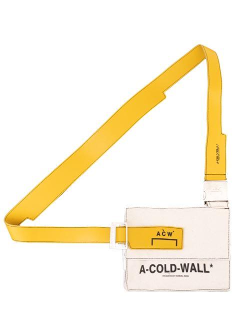 A Cold Wall shoulder bag A Cold Wall | 77132929 | B1NAAM